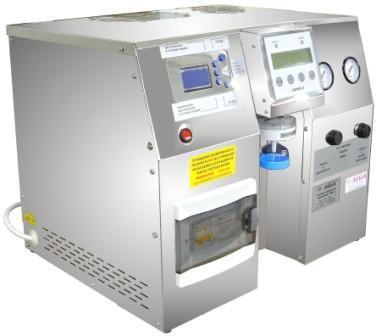 Установка получения воды типа I УПВА-5-1