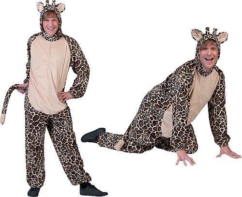 Girafe taille 48/50 à 56/58 - Articles de fête et Carnaval