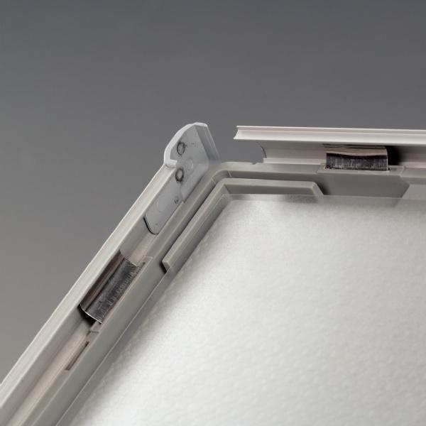 Opti Frames - Opti Cadre bord 14 mm coins arrondis avec pied