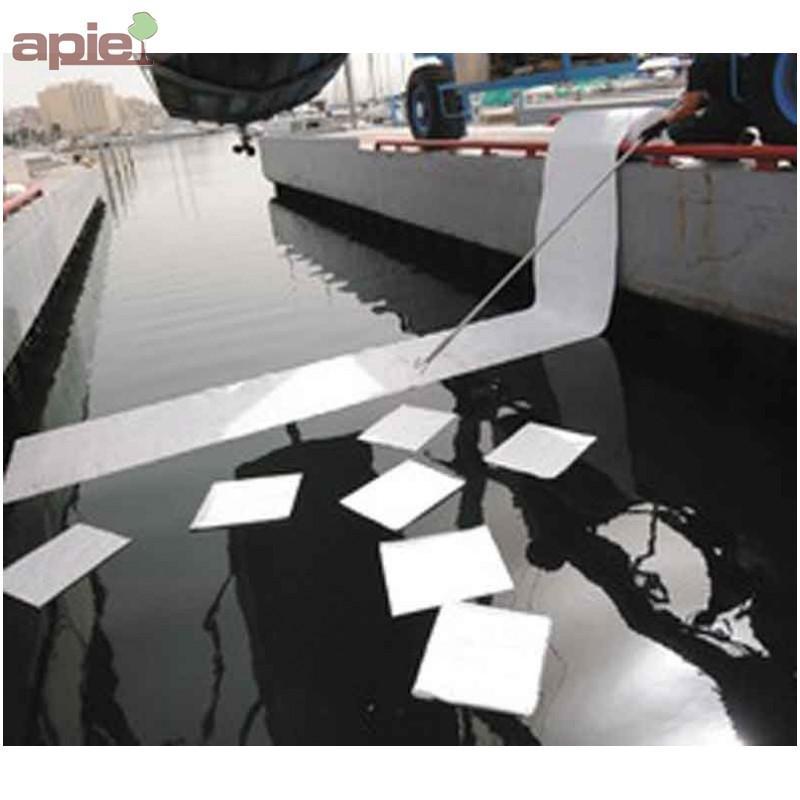 Rouleau absorbant hydrocarbures largeur 50 cm - Absorbants, Barrages, Obturateurs
