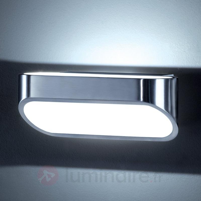 Applique LED élégante Onno - Appliques LED