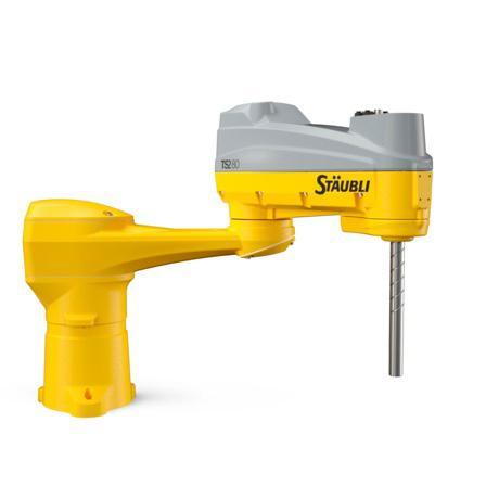 Stäubli SCARA-Industrieroboter -