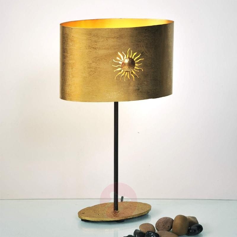 Striking table lamp Suniva - Window Sill Lights