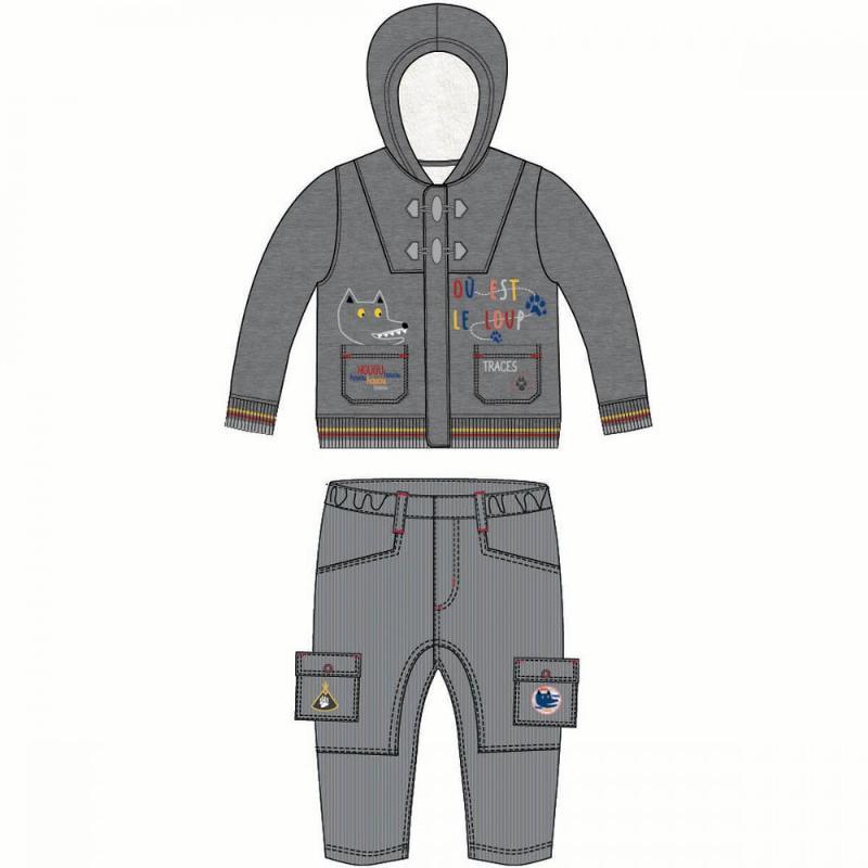 10x Ensembles 2 pieces Tom Kids du 3 au 24 mois - Vêtement hiver