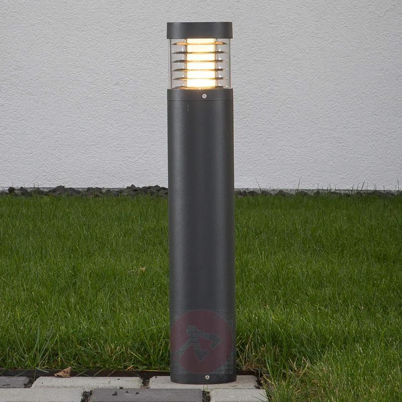 65 cm high LED pathway light Lucius - Path and Bollard Lights