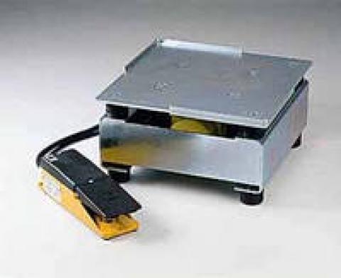 Elektro-Rütteltisch - Artikel-ID: B17134