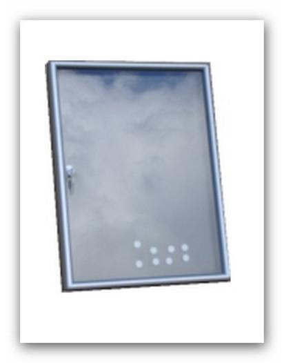Schaukasten für Innenbereich - null
