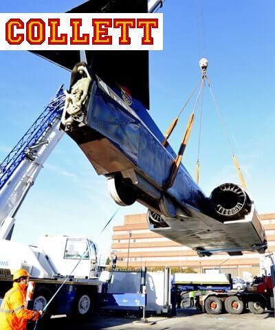 Crane Hire - Crane Hire & Contract Lift