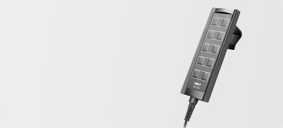Commandes - Télécommande HB70