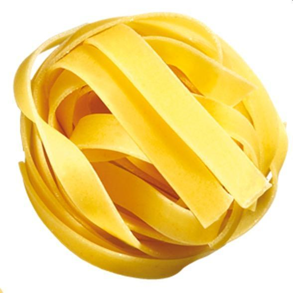 Lasagnette A Nido - null