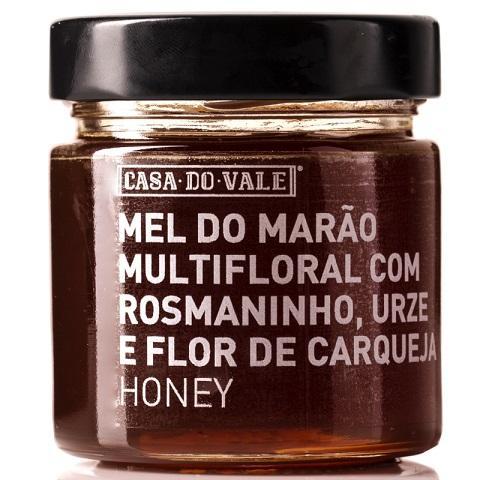 Mel do Marão -