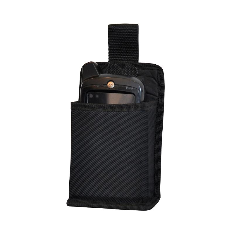 Zebra MC55, MC65, MC67 Holster mit Gürtelschlaufe -... - Holster + Taschen