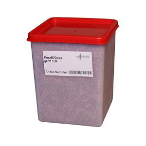 Purafil Ersatzfüllung Dose groß 1 Liter - null