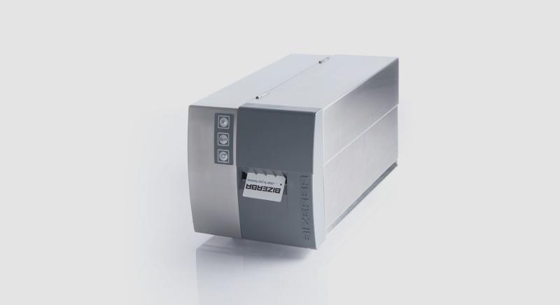 GLP 58 - Thermal label printer