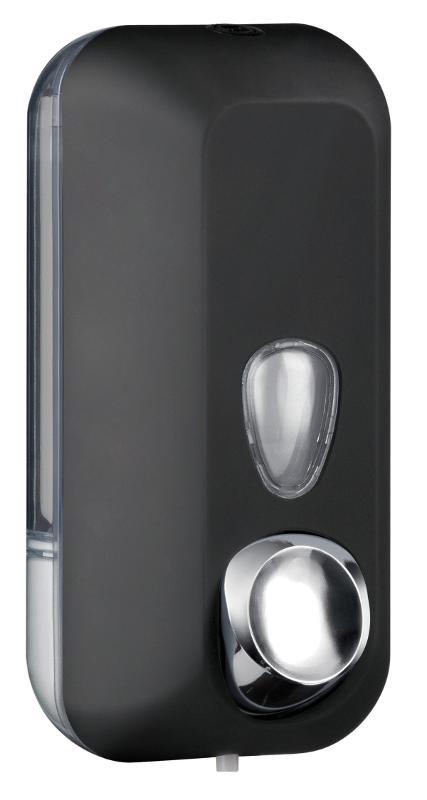 CLIVIA Colored-Edition 55 plus soap dispenser - Item number: 117 259