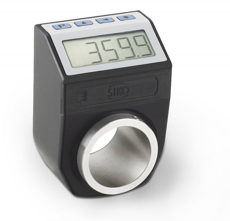 电子式位置指示器 DE10P - 电子式位置指示器 DE10P, 可自由编程