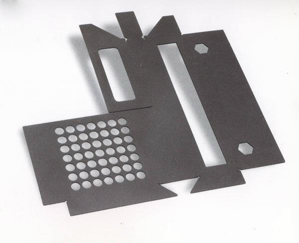 metal fabrication - sheet metal stamping, punching