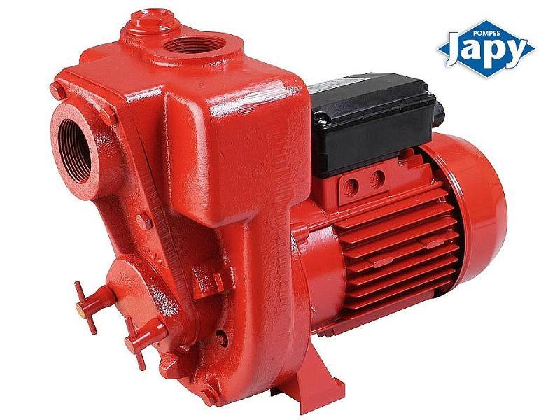 Pompe électrique - JET10S - JET11S - JET14S et JET15S - null