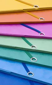 Classement - Papiers et cartes à partir de pâte 100% cellulose ECF