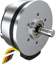 Brushless DC-Flat Motors Series 4221 ... BXT R - Brushless flat motors with External rotor technology