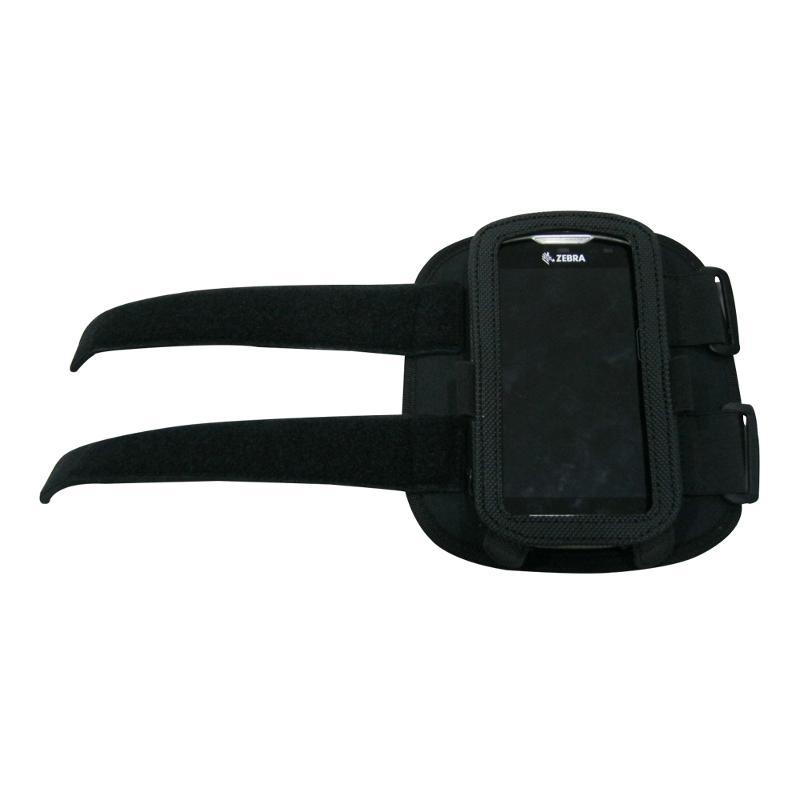 Zebra TC51/TC56, TC52/TC57 Wearable Nylon Tasche -... - Holster + Taschen