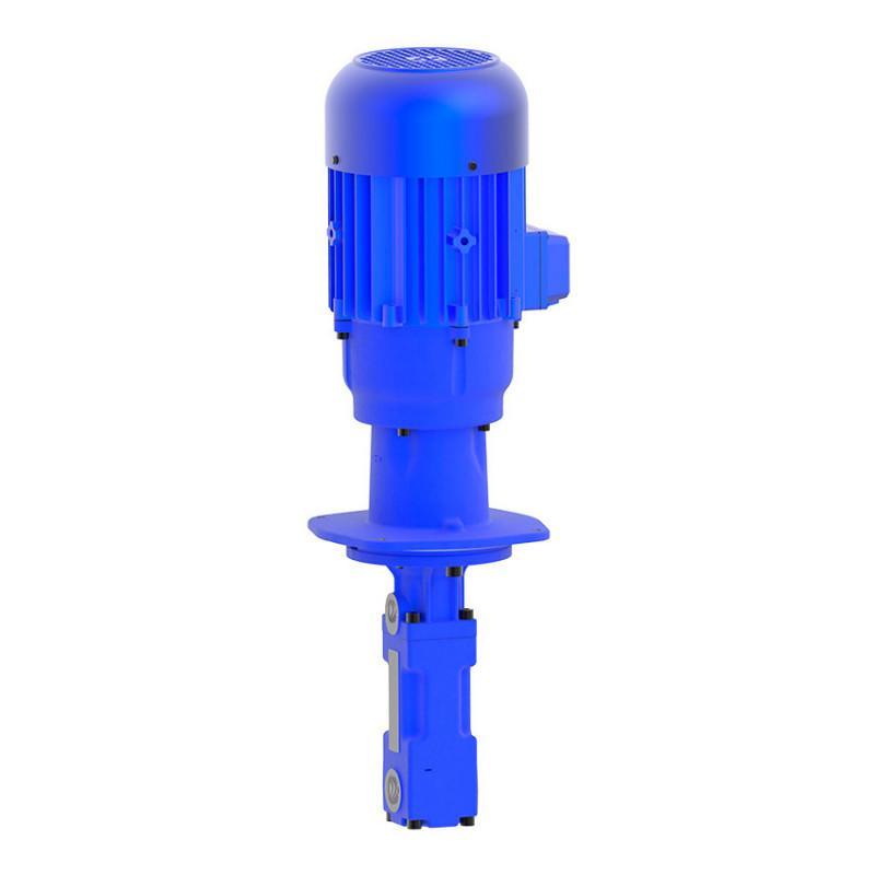 螺杆泵   - BFS series - 螺杆泵, 浸入式  - BFS series