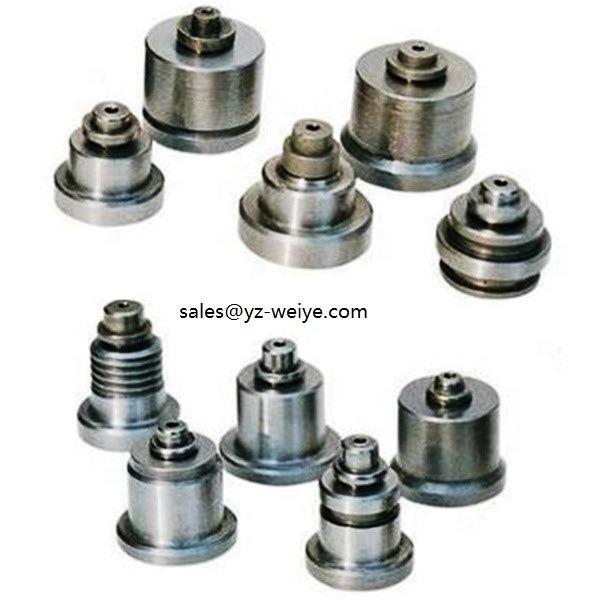 delivery valve -
