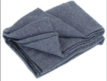 Medium Thermal Synthetic (Fleece) Blanket - Medium Thermal Synthetic Blanket