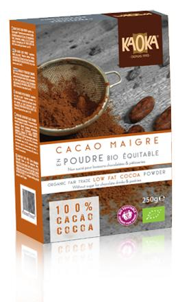 CACAO Powders