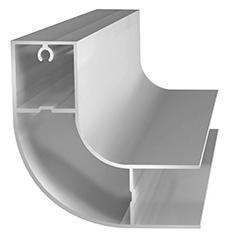 Aluminiumprofile für den Fahrzeugbau - null