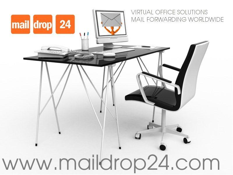 Virtual Office Paket