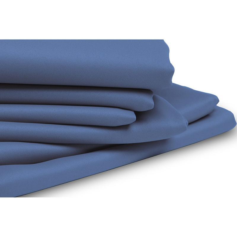 Rideau occultant anti feu M1 - Moondream - Prêt à poser - Textile - Matériaux anti feu