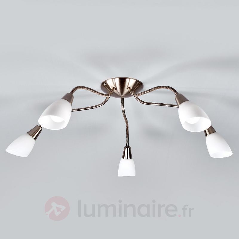 Plafonnier LED Lova - Plafonniers LED