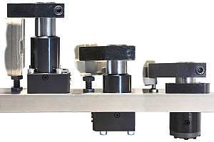 Inosol-Schwenkspanner - Robuster Schwenkpanner mit grossem Standard-Spannhub