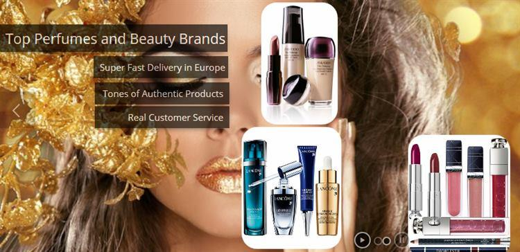 Perfumes - Top Perfumes & Beauty Brands
