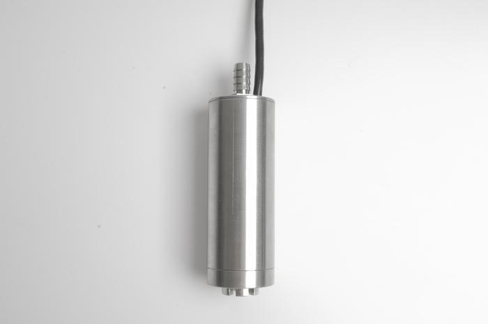 Edelstahlpumpen GEO-INOX 12 V oder 24 V - null