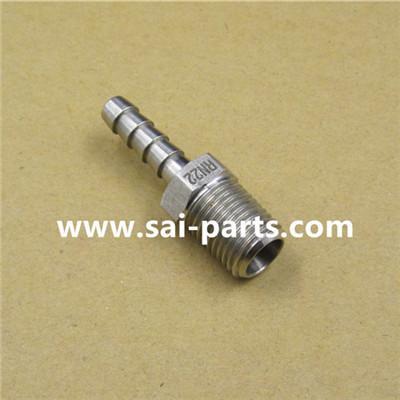 Precision Machined Components -