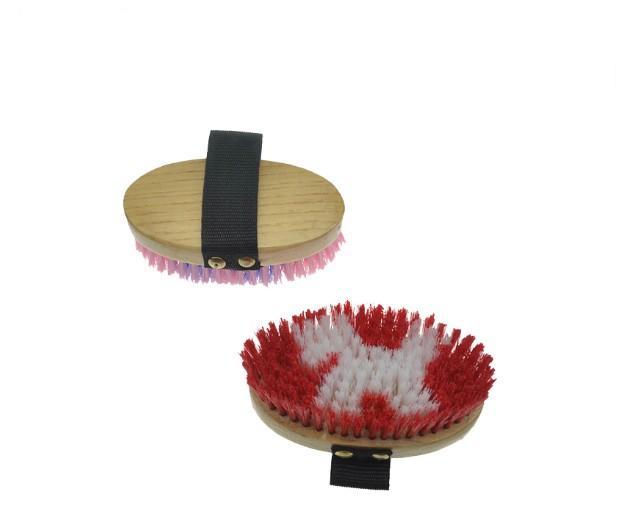 Wooden backh body horse/cattle/dog/cat/pet brush - horse,cattle body brush/dog,cat hair brush/pet grooming brush