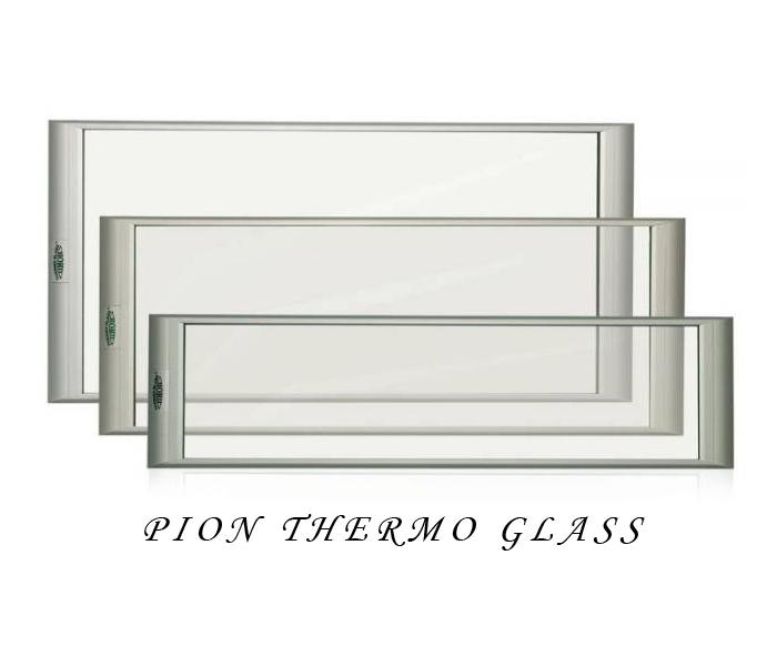 PION Thermo Glass -