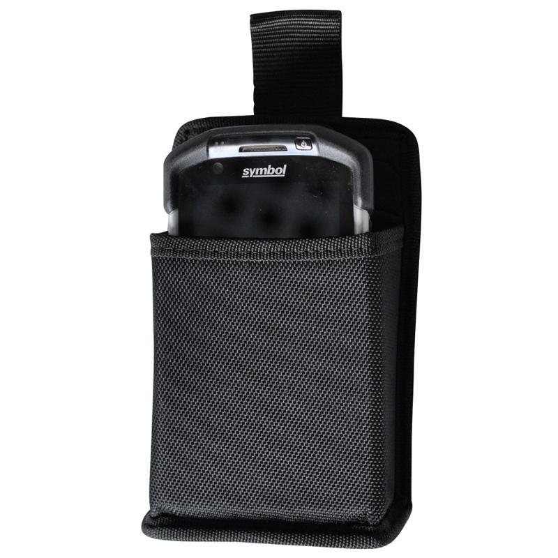 Zebra TC70/TC75, TC72/TC77 Scanner Tasche mit... - Holster + Taschen