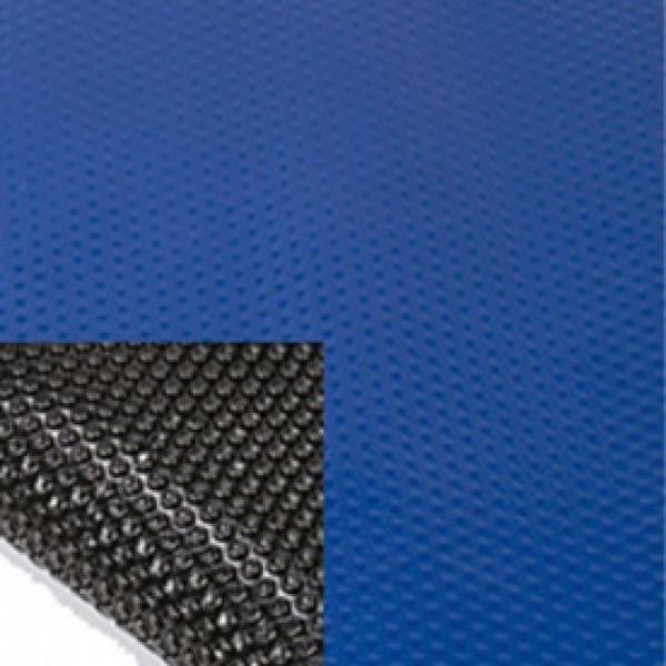 Couverture à bulles finition eco noir pour piscine rectangulaire - econoir7x3.5