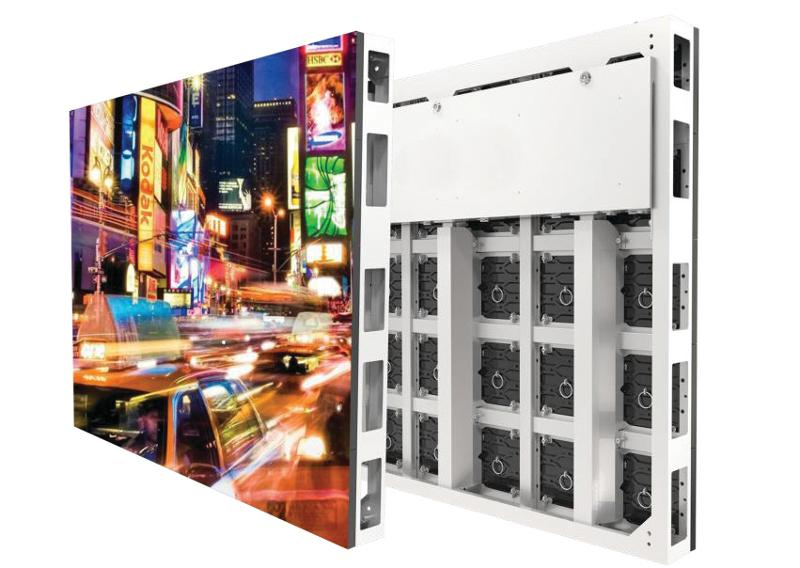 SIGNUM -LS Maxi schermo LED per pubblicità e stadio - null