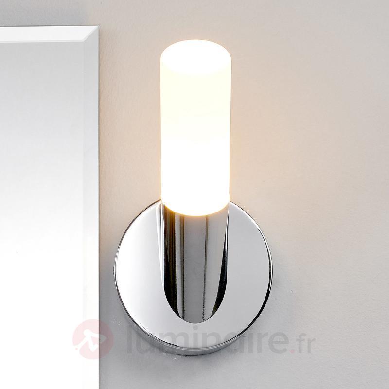 Applique torche LED Benaja pour salle de bains - Salle de bains et miroirs