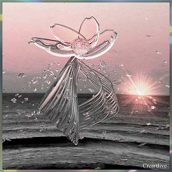Danse de fleur
