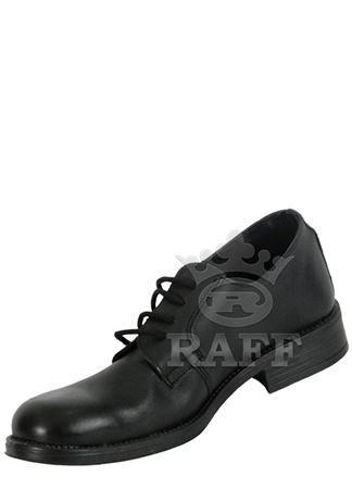 солдатскые обувы - кожа
