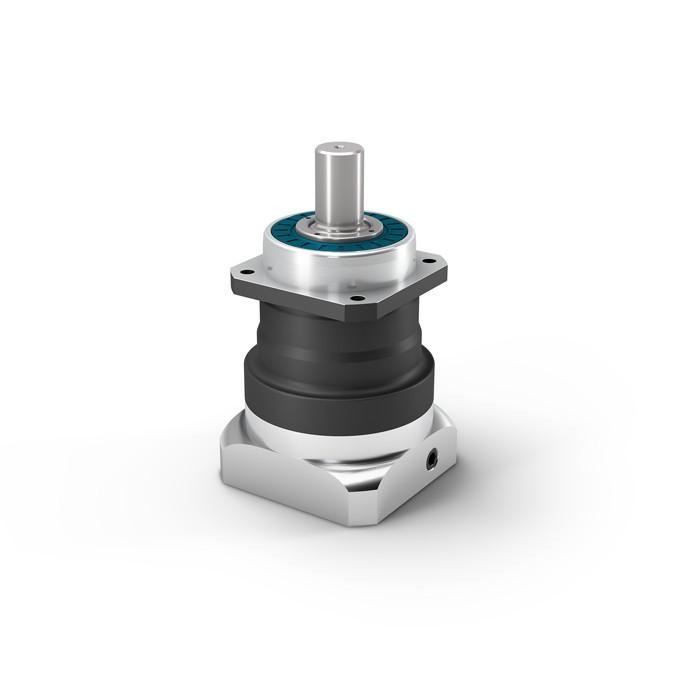 PLN - Planetary Gearbox with Output Shaft - IP65