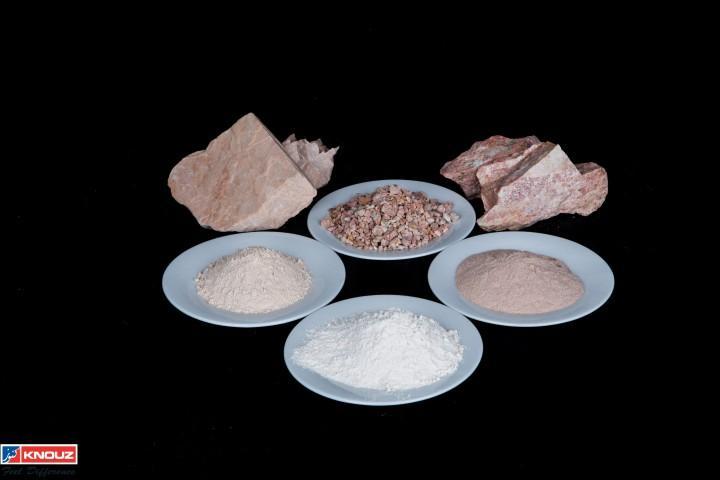 Felspar Powder origin Egypt - felspar in powder shape, raw materials & filler in different industries