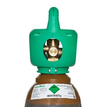 PR HELIUM BALLOON - X10W INTEGRA LEGERE - Gaz pour Industries