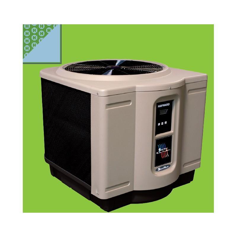 Pompe à chaleur SumHHeat air/eau