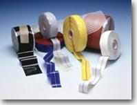 Selbstverschweissende Silikonbänder Arlon und MOX ®-Tape